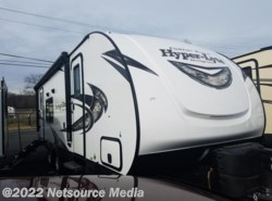 New 2019  Forest River Wildwood Heritage Glen 24RKHL by Forest River from The Camper Store in Phenix City, AL