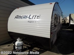 New 2019  Gulf Stream Ameri-Lite 198BH by Gulf Stream from The Camper Store in Phenix City, AL