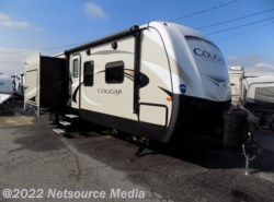 New 2018 Keystone Cougar XLite 33MLS available in Phenix City, Alabama