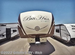 Used 2015 Lifestyle Luxury RV Bay Hill 369RL available in East Lansing, Michigan