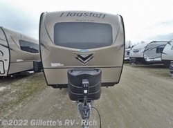 New 2018  Forest River Flagstaff Super Lite 26RBWS by Forest River from Gillette's RV in East Lansing, MI