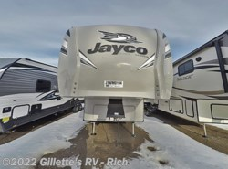 New 2018  Jayco Eagle 347BHOK by Jayco from Gillette's RV in East Lansing, MI