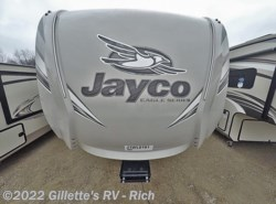 New 2018  Jayco Eagle 336FBOK by Jayco from Gillette's RV in East Lansing, MI