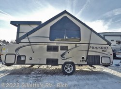 New 2018  Forest River Flagstaff Hard Side 21TBHW by Forest River from Gillette's RV in East Lansing, MI