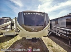 New 2018  Jayco North Point 379DBFS by Jayco from Gillette's RV in East Lansing, MI