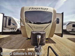 New 2019  Forest River Flagstaff Classic Super Lite 832OKBS by Forest River from Gillette's RV in East Lansing, MI