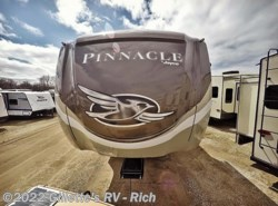 New 2018  Jayco Pinnacle 37MDQS by Jayco from Gillette's RV in East Lansing, MI
