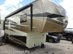 Used 2012  Redwood Residential Vehicles Redwood 36RE by Redwood Residential Vehicles from Central RV in Ottawa, KS