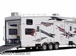 Used 2008 Jayco Recon ZX F37U available in Ottawa, Kansas