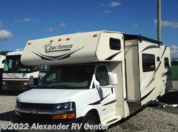 Used 2015 Coachmen Freelander  32BH available in Clayton, Delaware