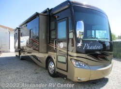 "Used 2013  Tiffin Phaeton 40 QBH ""DIESEL PUSHER"""