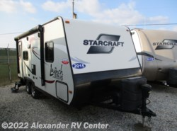 Used 2015 Starcraft Launch Ultra Lite 21FBS available in Clayton, Delaware