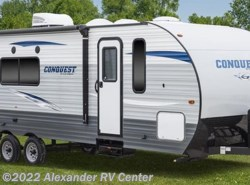 New 2021 Gulf Stream Conquest Super Lite 199DD available in Clayton, Delaware