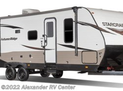 New 2021 Starcraft Autumn Ridge 20-MB available in Clayton, Delaware