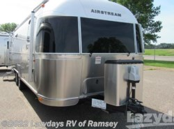 New 2019 Airstream International Serenity 27fbq available in Anoka, Minnesota