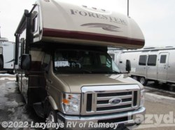 New 2019 Forest River Forester 3051SF available in Anoka, Minnesota