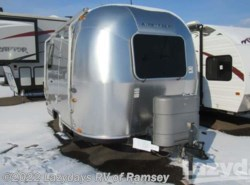 Used 2008 Airstream Safari 17 available in Anoka, Minnesota