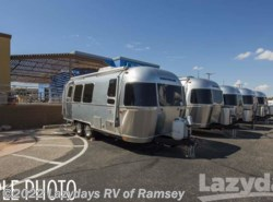 New 2019 Airstream International Signature 30RB Twin available in Anoka, Minnesota