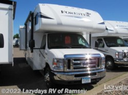 Used 2019 Forest River Forester 3251DSLE available in Anoka, Minnesota