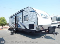 New 2018 Forest River XLR Boost 27QB available in Clovis, California