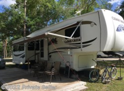 Used 2010 Forest River Cedar Creek 36CKTS available in Christmas, Florida