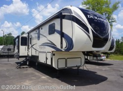 New 2019 K-Z Durango Gold 382MBQ- MID BUNK available in Gulfport, Mississippi