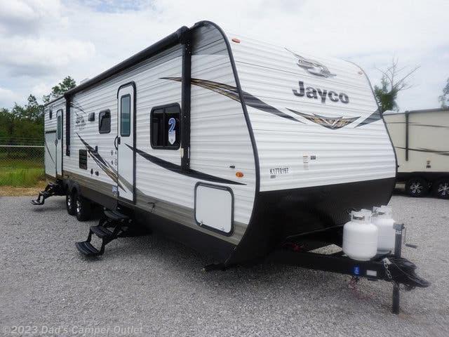 2020 Jayco Rv Jay Flight Slx 324bds Bunk House 2 Slid For Sale In Gulfport Ms 39503 Dg0197