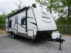 New 2019 Jayco Jay Flight SLX 232RB- REAR BATH available in Gulfport, Mississippi