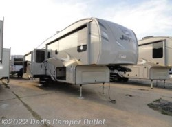 New 2018 Jayco Eagle 317RLOK -REAR LIVING available in Gulfport, Mississippi