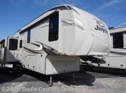 New 2018 Jayco Eagle 321RSTS- REAR LIVING available in Gulfport, Mississippi