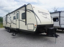 New 2019 K-Z Sportsmen 332BHLE - BUNK HOUSE - 2 SLI available in Gulfport, Mississippi