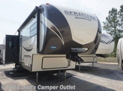 New 2018  Keystone Sprinter Campfire 32FWBH- BUNK HOUSE