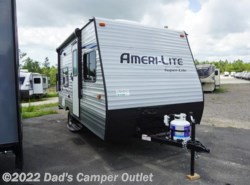 New 2019 Gulf Stream Amerilite 16BHC - BUNK HOUSE available in Gulfport, Mississippi