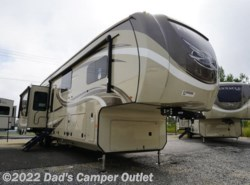 New 2019 Jayco Pinnacle 37MDQS - MID BUNK available in Gulfport, Mississippi