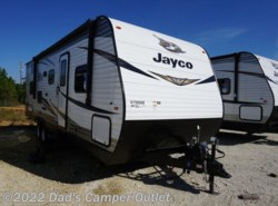 New 2019 Jayco Jay Flight SLX 267BHS available in Gulfport, Mississippi