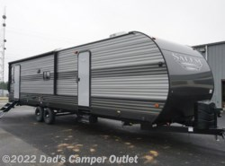 New 2019 Forest River Salem 32RLDS available in Gulfport, Mississippi