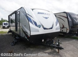 Used 2018 Keystone Bullet 248RKS available in Gulfport, Mississippi