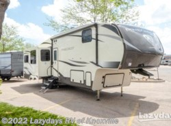 New 2020 Vanleigh PineCrest 392MB available in Knoxville, Tennessee