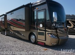 Used 2014  Tiffin Phaeton 40QBH