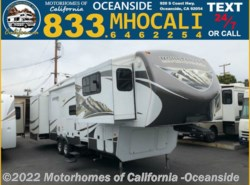 Used 2013  Keystone Mountaineer 375FLF