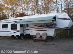 Used 2012 Keystone Montana (Hickory Edition) 3402RL available in Evans City, Pennsylvania