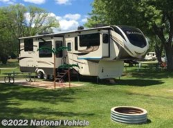 Used 2018 Grand Design Solitude 374TH available in Comins, Michigan