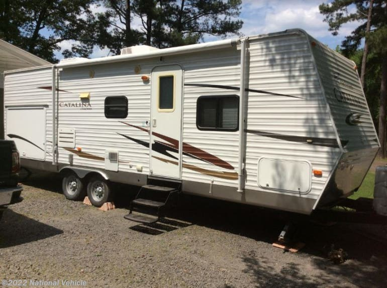 Trailer Country Cabot Ar >> 2011 Coachmen Rv Catalina 27fbck For Sale In Cabot Ar 72023 C601321