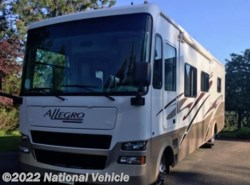 Used 2006 Tiffin Allegro 32BA available in Polson, Montana