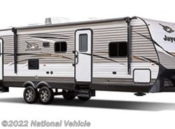 Used 2018 Jayco Jay Flight 28RLS 30' Travel Trailer available in Defiance, Ohio