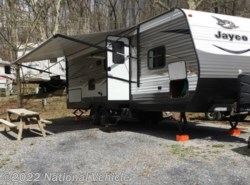 Used 2016 Jayco Jay Flight 27BHS 27' Travel Trailer available in Broadlands, Virginia