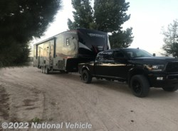 Used 2015 Forest River Cherokee 398V available in Wray, Colorado