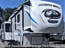 New 2021 Forest River Cherokee ARCTIC WOLF 3550SUITE available in Jacksonville, Florida