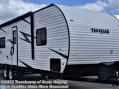 2021 Sunset Park RV  TRAVELER TOY 12-6
