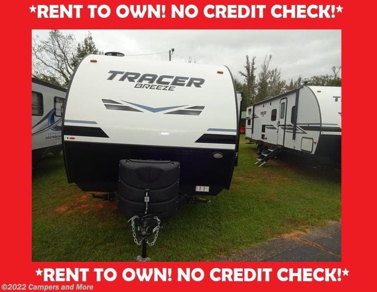 Rent To Own Rv >> 2019 Prime Time Rv Tracer Breeze 26dbs Rent To Own No Credit Check For Sale In Mobile Al 36618 5807